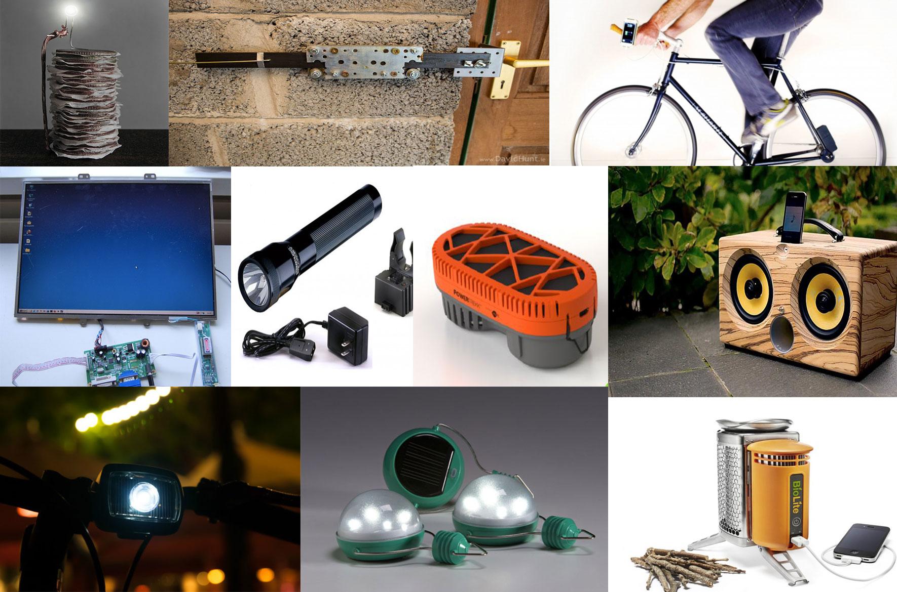DIY-gadgets