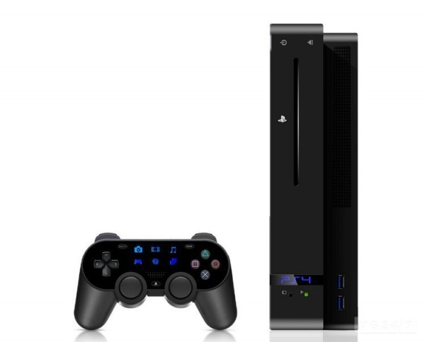 The Sony PS4 Review